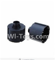 Wltoys A979 Parts-Car Differential Case(2pcs),Wltoys A979 RC Truck Parts,rc car and rc racing car Spare Parts