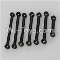 Wltoys A979 Parts-Connect buckle,Trolley(7pcs),Wltoys A979 RC Truck Parts,rc car and rc racing car Spare Parts