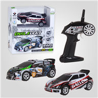 WLtoys A989 rc car Wltoys A989 High speed 1/24 1:24 Full-scale Mini rc racing car(Max Speed(25km/h), Shockproof ) Wltoys-Car-All