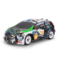 Wltoys A989 Parts-BNF Car-Green(Only the whole A989 Car,Include the Battery,Not include the Transmitter,USB Charger),Wltoys A989 RC Car Parts,Mini racing car 1:24 1/24 rc car and rc racing car Parts