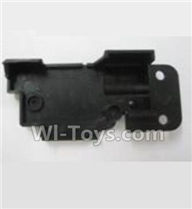 Wltoys A999 Parts-Rear cover For the Servo,Wltoys A999 RC Car Parts,Wltoys 1/24 1:24 Mini rc car and rc racing car Parts