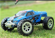 Wltoys A999 Parts-BNF-Blue(Only the whole A999 Car,Include the BatterY,Not include the Transmitter,USB Charger),Wltoys A999 RC Car Parts,Wltoys 1/24 1:24 Mini rc car and rc racing car Parts