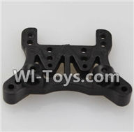 Wltoys K929 Parts-Rear shockproof board,Shock Absorbers board,Wltoys K929 desert RC Truck Parts,1:18 rc car and rc racing car Parts