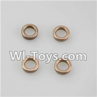 Wltoys K929 Parts-Oil-bearing(4pcs),Wltoys K929 desert RC Truck Parts,1:18 rc car and rc racing car Parts