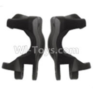 Wltoys K939 Parts-Left and Right C-shape seat(2pcs)-K939-17,Wltoys K939 RC Car Spare Parts Replacement Accessories,1/10 1:10 Scale 4wd K939 RC Truck parts,RC Racing car Parts