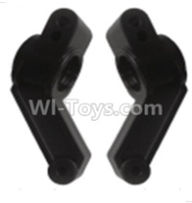 Wltoys K939 Parts-Rear shaft seat(2pcs)-K939-19,Wltoys K939 RC Car Spare Parts Replacement Accessories,1/10 1:10 Scale 4wd K939 RC Truck parts,RC Racing car Parts
