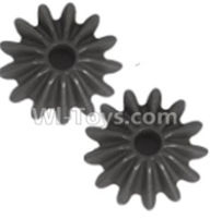 Wltoys K939 Parts-Planetary gear(2pcs)-K939-39,Wltoys K939 RC Car Spare Parts Replacement Accessories,1/10 1:10 Scale 4wd K939 RC Truck parts,RC Racing car Parts
