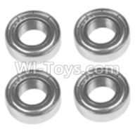 Wltoys K939 Parts-A929-45 Rolling Bearings-8X16X5MM,Wltoys K939 RC Car Spare Parts Replacement Accessories,1/10 1:10 Scale 4wd K939 RC Truck parts,RC Racing car Parts