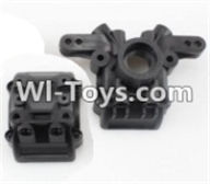 Wltoys K949 Parts-Front Gear Box,Wltoys K949 RC Car Parts,High speed 1:10 Scale 4wd,K949 Electric Power On Road Drift Racing Truck Car Parts