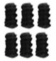 Wltoys K949 Parts-121 A929-90 Jimi screws-M4X4-Black zinc plated(6PCS),Wltoys K949 RC Car Parts,High speed 1:10 Scale 4wd,K949 Electric Power On Road Drift Racing Truck Car Parts