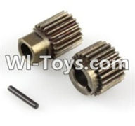 Wltoys K949 Parts-The Second Level Reduction gear for the The first gear position(1pcs) & The Second Level Reduction gear for the The first gear position(1pcs)