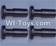Wltoys K949 Parts-Steering shaft(4pcs),Wltoys K949 RC Car Parts,High speed 1:10 Scale 4wd,K949 Electric Power On Road Drift Racing Truck Car Parts