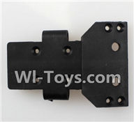 Wltoys K959 parts-Front Baseboard For WLtoys K959 1/12 1:12 RC Drift Car Parts desert Off Road Buggy parts
