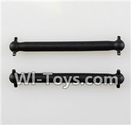 Wltoys K959 parts-Transmission Axle,Drive Shaft For WLtoys K959 1/12 1:12 RC Drift Car Parts desert Off Road Buggy parts