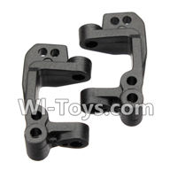 Wltoys K959 parts-C-Shape Seat(2pcs) For WLtoys K959 1/12 1:12 RC Drift Car Parts desert Off Road Buggy parts