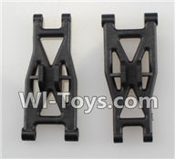 Wltoys K959 parts-Front Lower Suspension Arm(2pcs) For WLtoys K959 1/12 1:12 RC Drift Car Parts desert Off Road Buggy parts