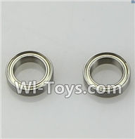 Wltoys K959 parts-Ball bearing,Roller Bearings10X15X4mm(2pcs) For WLtoys K959 1/12 1:12 RC Drift Car Parts desert Off Road Buggy parts