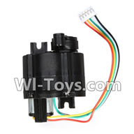 Wltoys K959 parts-Micro Servos For WLtoys K959 1/12 1:12 RC Drift Car Parts desert Off Road Buggy parts