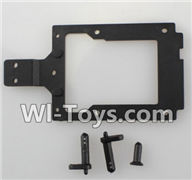 Wltoys K959 parts-Rolling Plate For WLtoys K959 1/12 1:12 RC Drift Car Parts desert Off Road Buggy parts