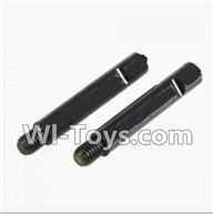 Wltoys K959 parts-Axle for the front wheel(2pcs) For WLtoys K959 1/12 1:12 RC Drift Car Parts desert Off Road Buggy parts