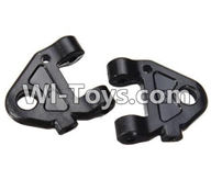 Wltoys K979 Parts-Upper and Lower swing arm For WLtoys K979 1:28 RC Drift Car Parts desert Off Road Buggy parts