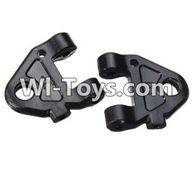Wltoys K999 Parts-Upper and Lower swing arm For WLtoys K999 1:28 rc Drift Car Parts desert Off Road Buggy parts