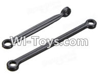 Wltoys K999 Parts-Steering,Servo Linkage Joint Lever For WLtoys K999 1:28 rc Drift Car Parts desert Off Road Buggy parts