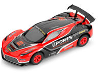 WLTOYS L209 RC Racing car,Wl tech L209 1/10 1:10 4WD remote control cross-country rock-Red  Wltoys-Car-All