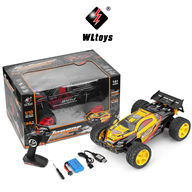 WLTOYS L229 RC Monster Truck,Wl tech L229 1/10 1:10 4WD remote control cross-country rock crawler with big wheel Wltoys-Car-All