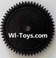 Wltoys L303 Parts-Speed Reduction Gear,Wltoys L303 RC Car Spare Parts Replacement Accessories,1:10 Scale 4wd,2.4G L303 rc racing car Parts,On Road Drift Racing Truck Car Parts