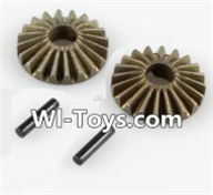 Wltoys L303 Parts-K949-44 Differential Gear,Wltoys L303 RC Car Spare Parts Replacement Accessories,1:10 Scale 4wd,2.4G L303 rc racing car Parts,On Road Drift Racing Truck Car Parts