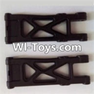 Wltoys L313 Parts-Rear Swing arm,Rear Suspension Arm(2pcs),Wltoys L313 RC Car Spare Parts Replacement Accessories,1:10 Scale 4wd,2.4G L313 rc racing car Parts,On Road Drift Racing Truck Car Parts
