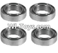 Wltoys L313 Parts-K949-82 Ball bearing(4pcs)-5X10X4mm,Wltoys L313 RC Car Spare Parts Replacement Accessories,1:10 Scale 4wd,2.4G L313 rc racing car Parts,On Road Drift Racing Truck Car Parts