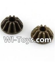 Wltoys L313 Parts-K949-45 Planet Gear(2pcs),Wltoys L313 RC Car Spare Parts Replacement Accessories,1:10 Scale 4wd,2.4G L313 rc racing car Parts,On Road Drift Racing Truck Car Parts
