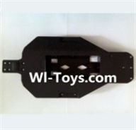 Wltoys L323 Baseboard,Bottom car frame,Wltoys L323 RC Car Spare Parts Replacement Accessories,Wltoys 1/10 Parts