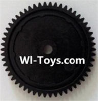 Wltoys L323 Speed Reduction Gear,Wltoys L323 RC Car Spare Parts Replacement Accessories,Wltoys 1/10 Parts