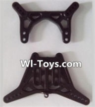 Wltoys L323 shockproof board,Shock Absorbers board,Wltoys L323 RC Car Spare Parts Replacement Accessories,Wltoys 1/10 Parts