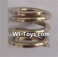 Wltoys L323 Buffer spring,Wltoys L323 RC Car Spare Parts Replacement Accessories,Wltoys 1/10 Parts