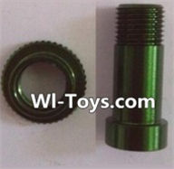 Wltoys L323 Buffer sleeve,Wltoys L323 RC Car Spare Parts Replacement Accessories,Wltoys 1/10 Parts