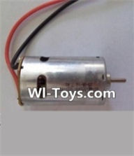 Wltoys L323 550 Main motor,Wltoys L323 RC Car Spare Parts Replacement Accessories,Wltoys 1/10 Parts