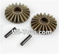 Wltoys L323 K949-44 Differential Gear,Wltoys L323 RC Car Spare Parts Replacement Accessories,Wltoys 1/10 Parts