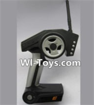 Wltoys L323 L959-52 Transmitter,Remote control,Wltoys L323 RC Car Spare Parts Replacement Accessories,Wltoys 1/10 Parts