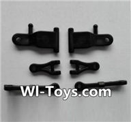 Wltoys L353 Parts-Swing arm,Wltoys L353 1/24 Rc Car Spare Parts Replacement Accessories