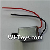 Wltoys L353 Parts-Rear main motor,Wltoys L353 1/24 Rc Car Spare Parts Replacement Accessories