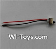 Wltoys L353 Parts-Switch,Wltoys L353 1/24 Rc Car Spare Parts Replacement Accessories