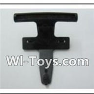 Wltoys L939 Parts-Tail parts for the Car canopy,Wltoys L939 Mini rc car Parts,1/24 rc car and rc racing car Parts