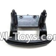 Wltoys L939 Parts-Front anti-collision,anti-crash parts for the Car canopy,Wltoys L939 Mini rc car Parts,1/24 rc car and rc racing car Parts