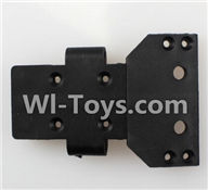 Wltoys L979 L222 parts-Front Baseboard,WLtoys L979 1:18 rc Drift Car Spare Parts desert Off Road Buggy parts