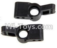 Wltoys L979 L222 parts-Rear Axle Seat,WLtoys L979 1:18 rc Drift Car Spare Parts desert Off Road Buggy parts