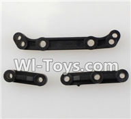 Wltoys L979 L222 parts-Swerve Seat(total 3pcs),WLtoys L979 1:18 rc Drift Car Spare Parts desert Off Road Buggy parts